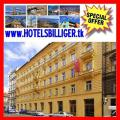 Hotel MANES PRAG Tschechien