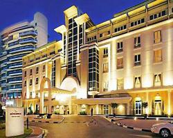 Hotel MÖVENPICK BUR DUBAI VAE Emirate mit Flug