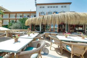Hotel PLAYAS DE PAGUERA Mallorca Paguera - mit Video