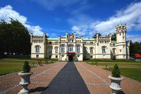 Hotel Palast zu verkaufen