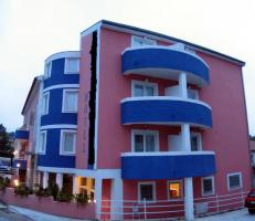 Hotel in Pula