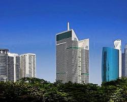Hotel RADISSON ROYAL Dubai VAE Emirate mit Flug