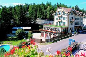 Hotel in Südtirol
