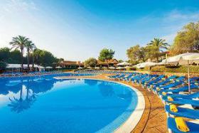 Hotel VELL MARI Mallorca Porto Can Picafort - mit Video