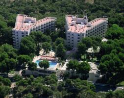 Hotel VITA DELTA RESORT Mallorca Puig de Ros