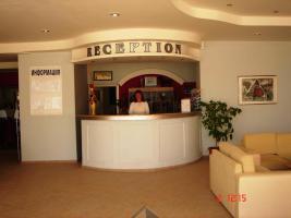 Foto 4 Hotel * * * am 1.Linie der Schwarzmeerküste