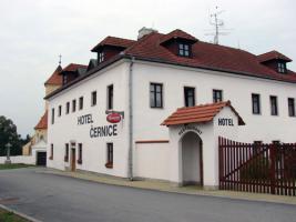 Hotelanwesen mit Schwarzenbergshof in Tschechien