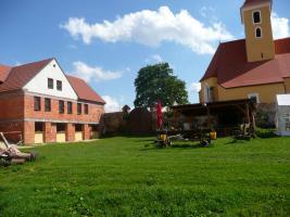 Foto 2 Hotelanwesen mit Schwarzenbergshof in Tschechien