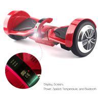 Foto 2 Hoverboard Koowheel Scooter K5 Elektroscooter bluetooth 700W