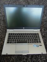 Hp 8560p Laptop