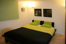 Hübsch möbliertes Zimmer an ruhiger Lage in Ettingen