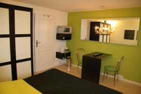 Foto 2 Hübsch möbliertes Zimmer an ruhiger Lage in Ettingen