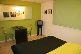 Foto 3 Hübsch möbliertes Zimmer an ruhiger Lage in Ettingen