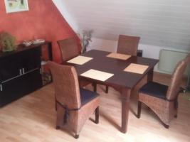 Hübsche 3 Zimmer Maisonetten Wohnung zu vermieten !