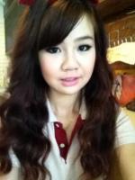 Hübsche Asiatinnen