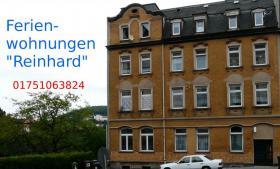 Hübsche Ferienwohnung 08280 AUE, Erzgebirge