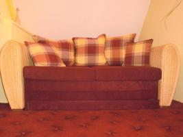 H�bsche kleine Couch