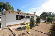 Foto 6 Hübsches Chalet in Altea an der Costa Blanca