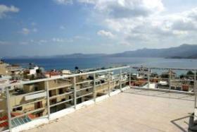 Huebsches Hotel auf Kreta / Griechenland