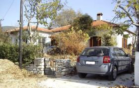 Hübsches Landhaus nahe der Stadt Kavala / Griechenland
