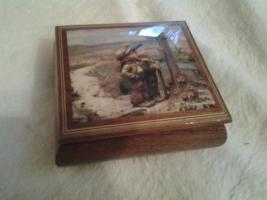Foto 4 Hummelspieluhr