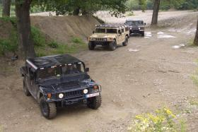 Foto 2 Hummer Experience - Hummer Offroad - Agentur Spezial GmbH