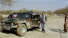 Foto 3 Hummer Experience - Hummer Offroad - Agentur Spezial GmbH