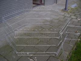 Foto 2 Hundchenstall Neu im Box Umfang 640cm