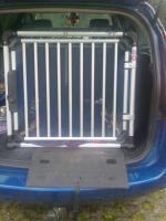 Hunde-Transportbox 4pets