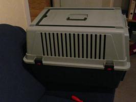 Hunde-Transportbox, Atlas 40 von ferplast