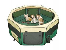 Hunde Welpen Training / Katzen Freigehege Box M