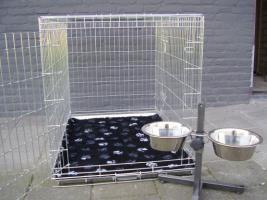 Hundebox Hundezwinger Neu im Box verschiedenen großen
