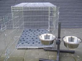 Foto 2 Hundebox Hundezwinger Neu im Box verschiedenen großen