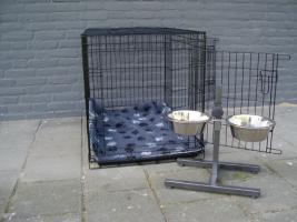 Foto 3 Hundebox Hundezwinger verschiedenen Großen Komplettpaket