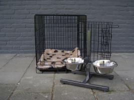 Foto 4 Hundebox Hundezwinger verschiedenen Großen Komplettpaket
