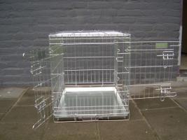 Foto 3 Hundebox Hundezwinger verschiedenen großen