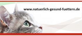 Hundefutter Gesund ohne Zucker Konservierungsstoffe u.a.