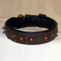 Hundehalsband Estrella