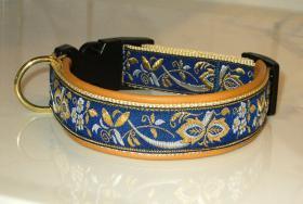 Hundehalsband ''Mittelalter''