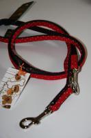 Foto 2 Hundehalsband TEXTILE DOTS von HUNTER