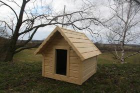 Hundehütte für Großhunde -NEU-