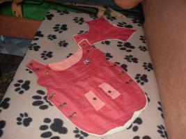 Foto 4 Hundejeansmandel zu verkaufen