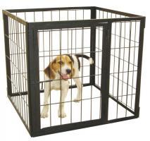 'Hundekäfig'