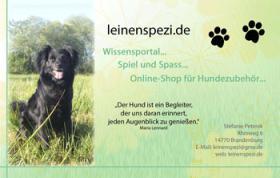 Hundeleinen, Hundehalsbänder, Hundeerziehung, Hundeverhalten