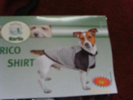 Hundemantel Hund Hunde T. - Shirt Gr. 40 Puerto Rico von Karlie Nagelneu