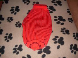 Foto 2 Hundepullover zu verkaufen