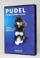 Foto 2 Hundesalon DVD Grosspudel Zwergpudel Toypudel
