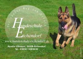 Hundeschule - Eichendorf
