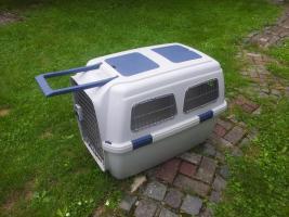 Foto 2 Hundetransportbox