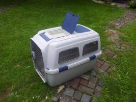 Foto 3 Hundetransportbox